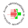 Nógrád M. Kormányh. Népegészségügyi Szakigazgatási Szerve képe